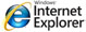 Click here to download the latest version of Internet Explorer