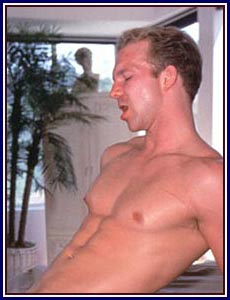 Porn Star Brandon Iron