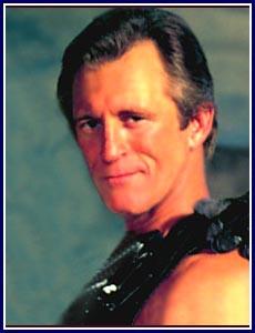 Porn Star Buck Adams