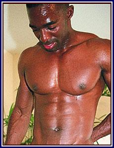 Porn Star Darren James