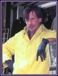 Porn Star Dave Hardman