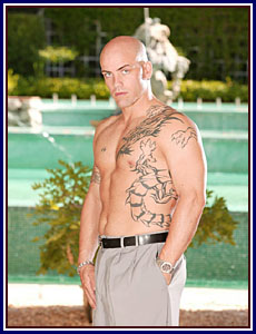 Porn Star Derrick Pierce