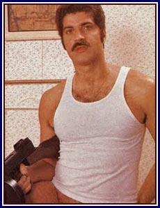 Porn Star Dick Rambone