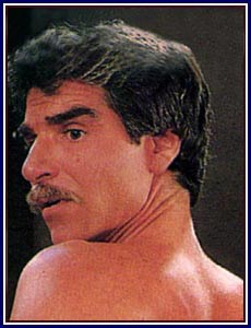 Porn Star Harry Reems