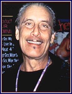 Porn Star John Leslie