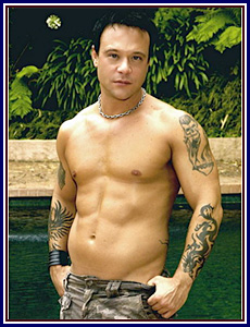 Porn Star Kurt Lockwood
