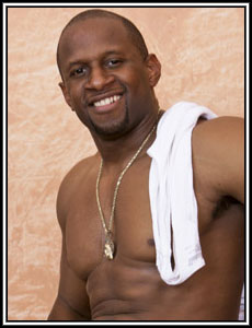 Porn Star Prince Yahshua