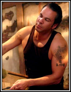 Porn Star Steven St. Croix