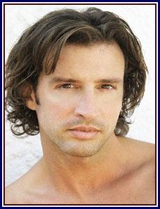 Porn Star Tony De Sergio