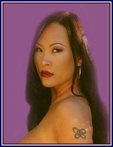 Porn Star Aaliyah Yi