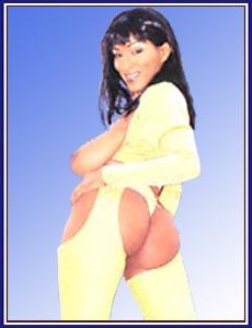 Porn Star Africa Sexxx