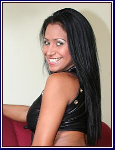 Porn Star Alessandra Marques
