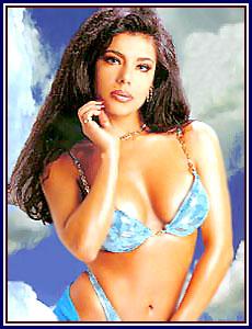 Porn Star Alicia Rio