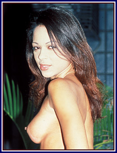 Porn Star Angel Lopez
