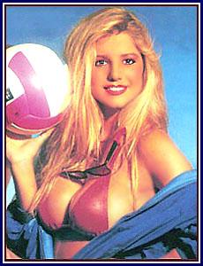 Porn Star Angela Summers