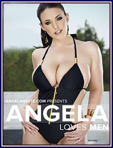 Porn Star Angela White