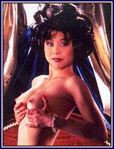 Porn Star Annabel Chong