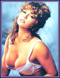 Porn Star Ashlyn Gere