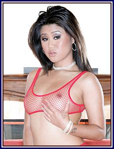Porn Star Asia