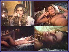 Porn Star Barbara Bourbon