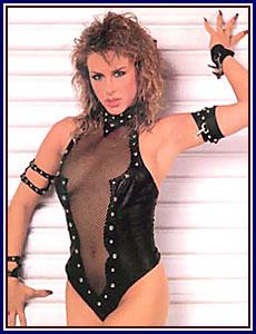 Porn Star Barbara Dare