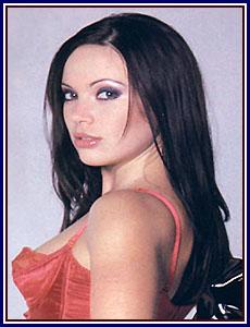 Porn Star Barbarella