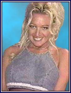 Porn Star Barbi Blazer