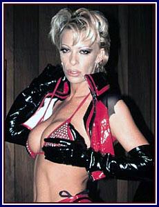 Porn Star Beverly Glenn