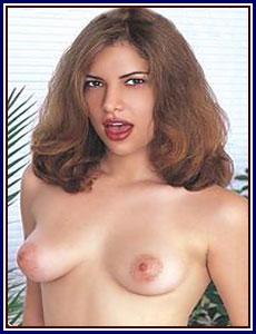 Porn Star Bianca Biaggi
