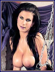 Porn Star Bianca
