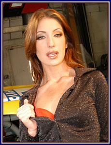 Porn Star Brandi Lyons