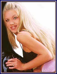 Porn Star Bridgette Kerkove