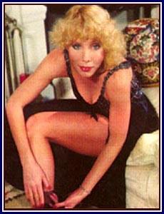 Porn Star Carol Connors
