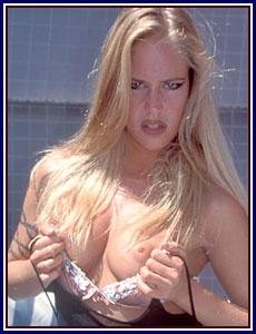 Porn Star Cassandra Wild