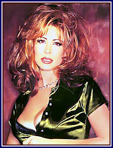 Porn Star Christy Canyon