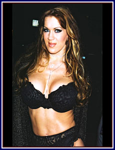 Porn Star Chyna