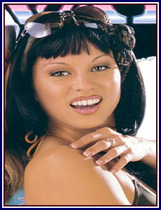Porn Star Cindy Cox