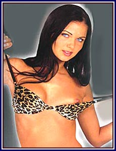 Porn Star Cristina Bella