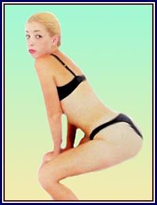 Porn Star Daisy Love