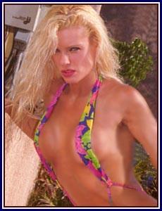 Porn Star Dalny Marga