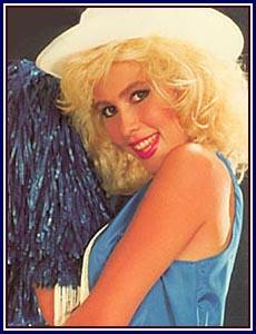 Porn Star Dana Lynn