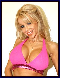 Porn Star Danielle Derek