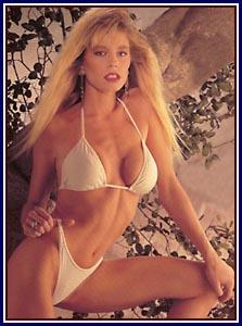 Porn Star Danielle Rogers