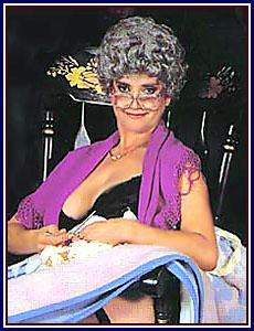 Porn Star Delilah Dawn