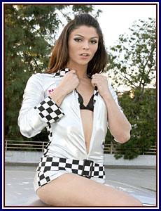 Porn Star Domino Presley