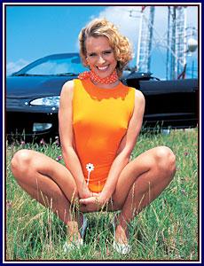 Porn Star Hedvig Kaser