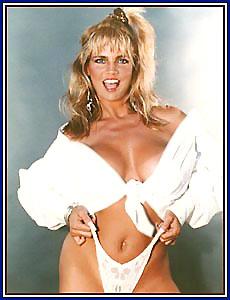 Porn Star Erica Boyer