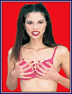 Porn Star Eva Lux