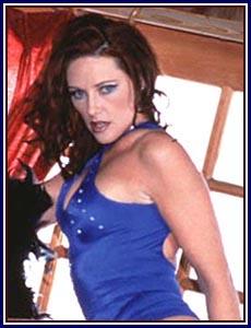 Porn Star Felecia Ryder