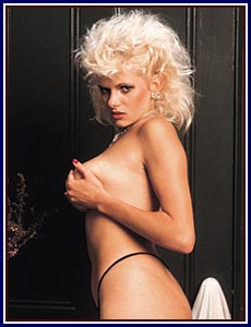 Porn Star Gabriella